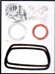 0095 / Gasket Set with Rear Seal