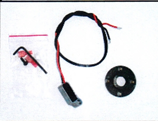 0339 / Accu-Fire Electronic Ignition Kit