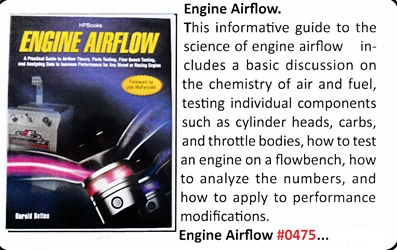 0475 / Engine Airflow.