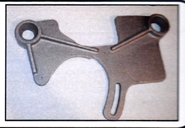 0024 / Kolb Mark 4 Motor Mount