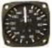 453A / AIRSPEED INDICATOR - 0453A