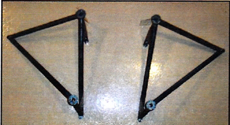 0299 / Avid Flyer Engine Mount