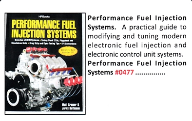 0477 / Performance Fuel Injection Systems